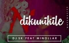 DJ SK - Ndikunikile ft Minollar
